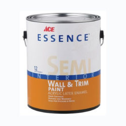 Essence Semi Gloss Interior Wall Paint Аcrylic Latex