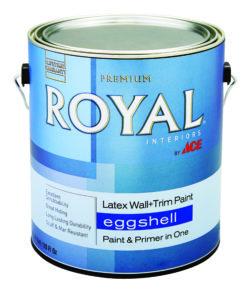 Royal Eggshell