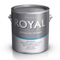 Грунт Ace Paint ROYAL Interior Latex Drywall Primer