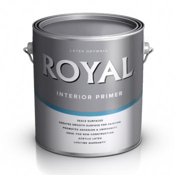 Грунт Ace Paint ROYAL Interior Latex Drywall Primer