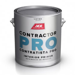Грунт Contractor Pro PVA LATEX Wall Primer