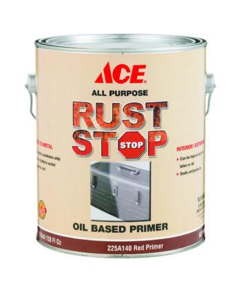 ACE RUST STOP METAL OIL-BASED PRIMER