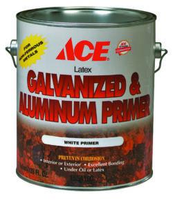 Ace Galvanized Aluminum Latex primer