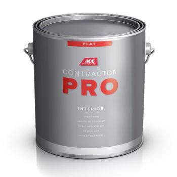Краска матовая Contractor Pro