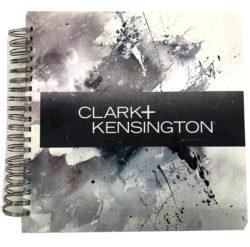 Альбом Clark Kensington